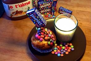 Comment réussir ses Gravity Cupcakes ?