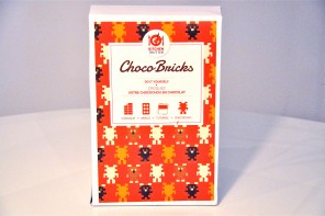 Kitchen Trotter – Chocobricks