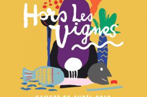 CONCOURS : Gagnez 2 places pour le festival Hors Les Vignes !